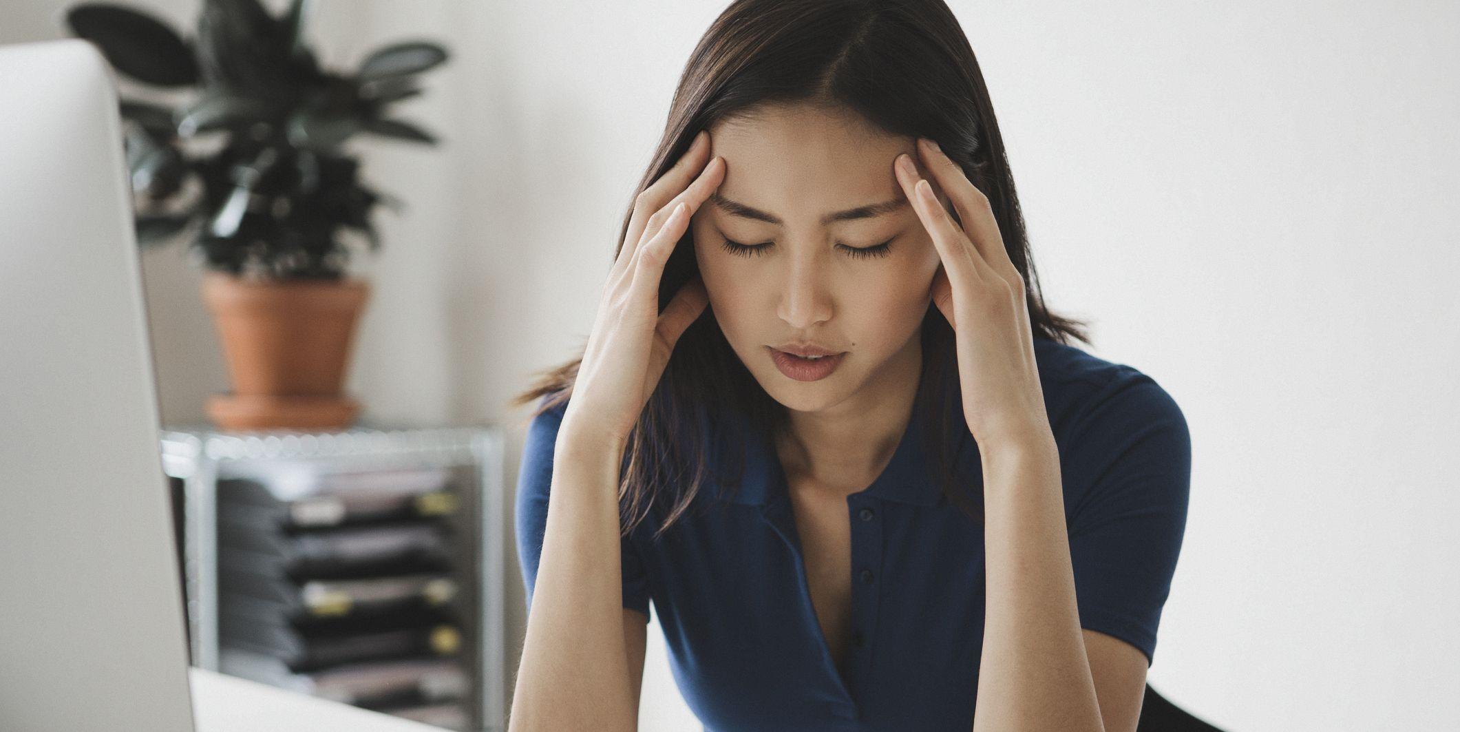High Functioning Stress - Women's Health UK