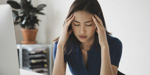 High Functioning Stress - Women's Health UK