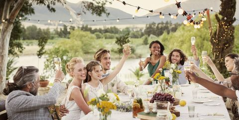 Backyard Wedding Ideas Inspiration For Outdoor And Backyard Weddings 2020