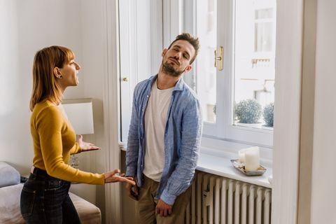 1 看到別人離婚就覺得自己的婚姻也快完蛋