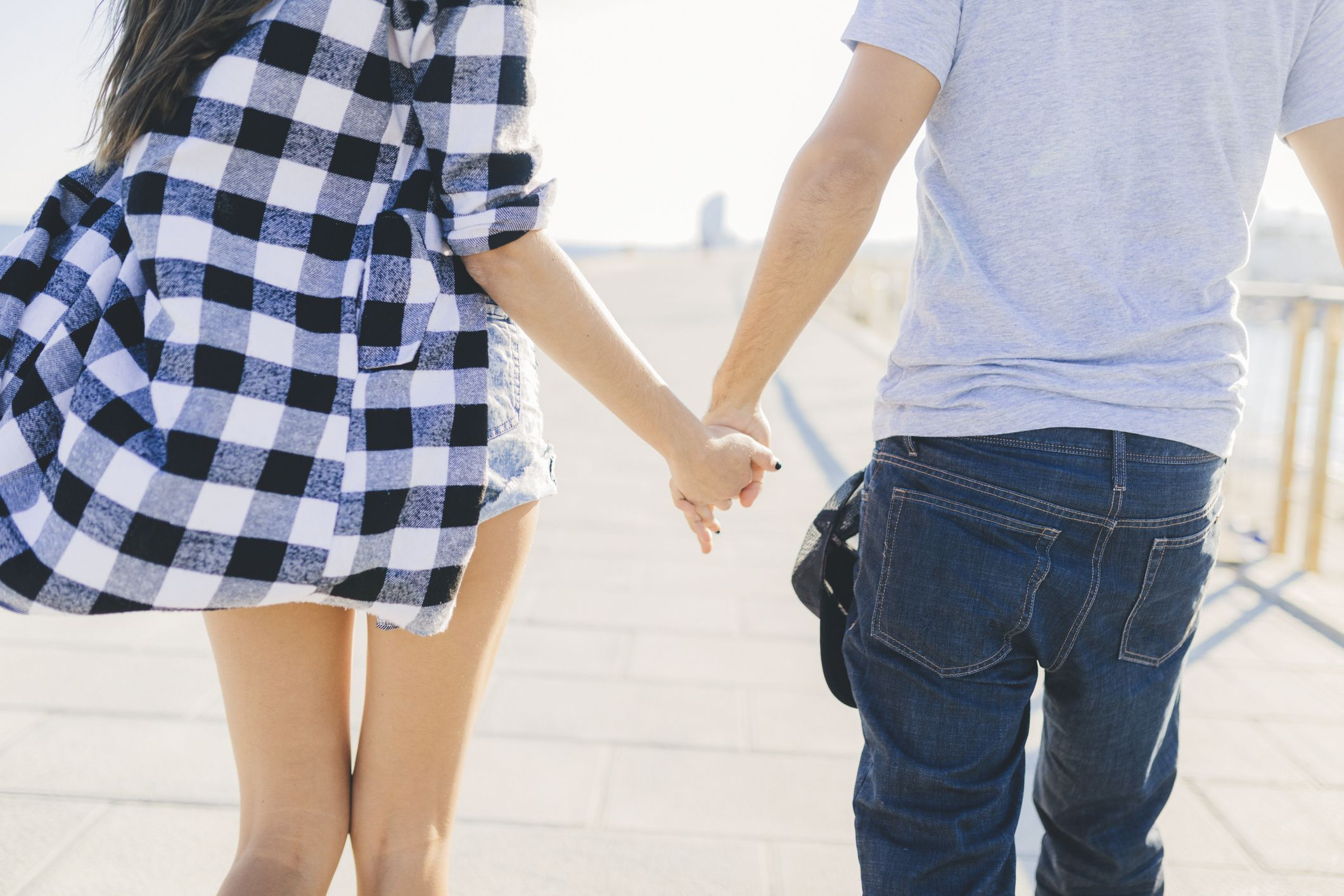 Perché la tua relazione cambia nel tempo (ed è un bene!)