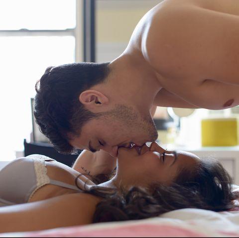 Consultorio sexo, mejor postura hombre para sexo