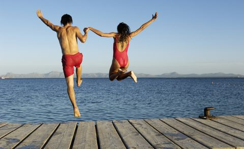 Sumer holiday ideas for couples