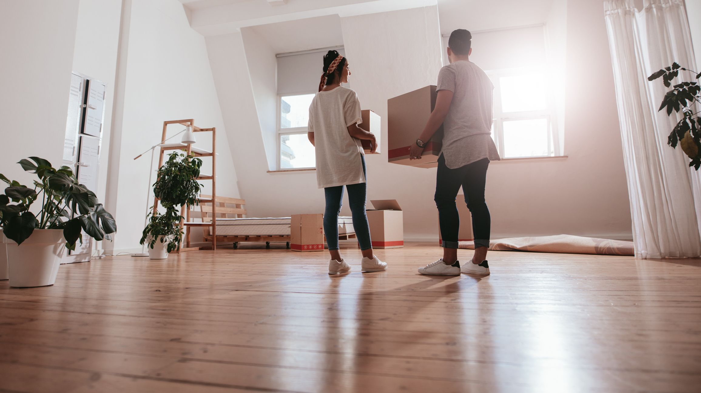 6 simple things first-time buyers must do
