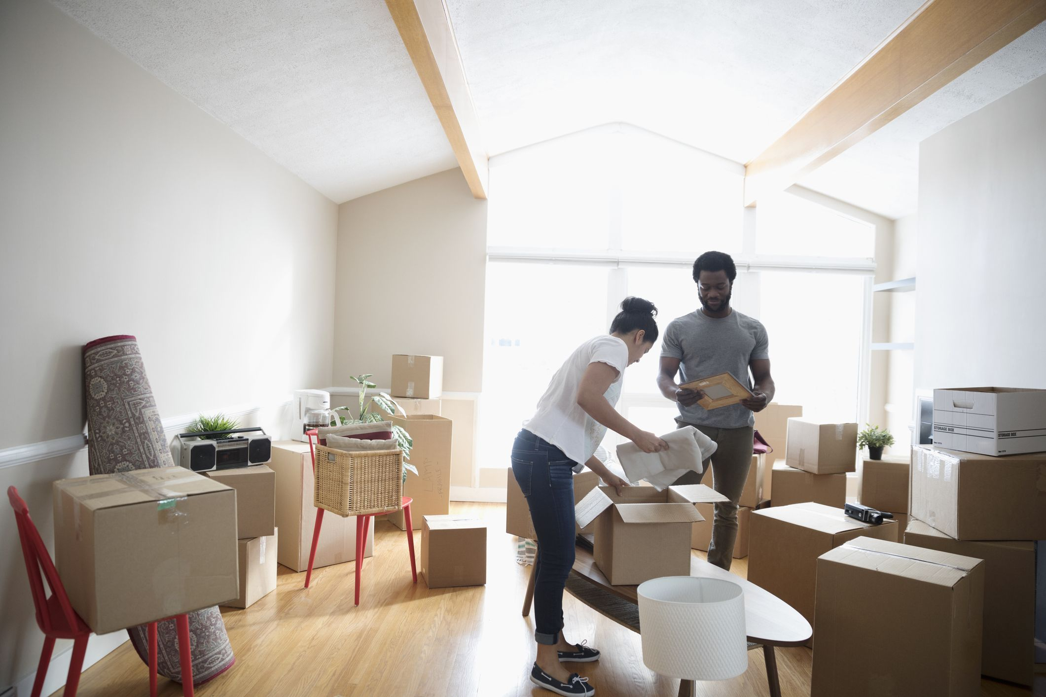 Should You Live Together Before Marriage? Real Talk From Experts