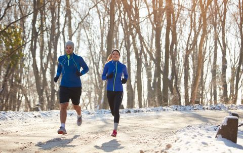 How to Train for a Half Marathon By Running Just 3 Times a Week
