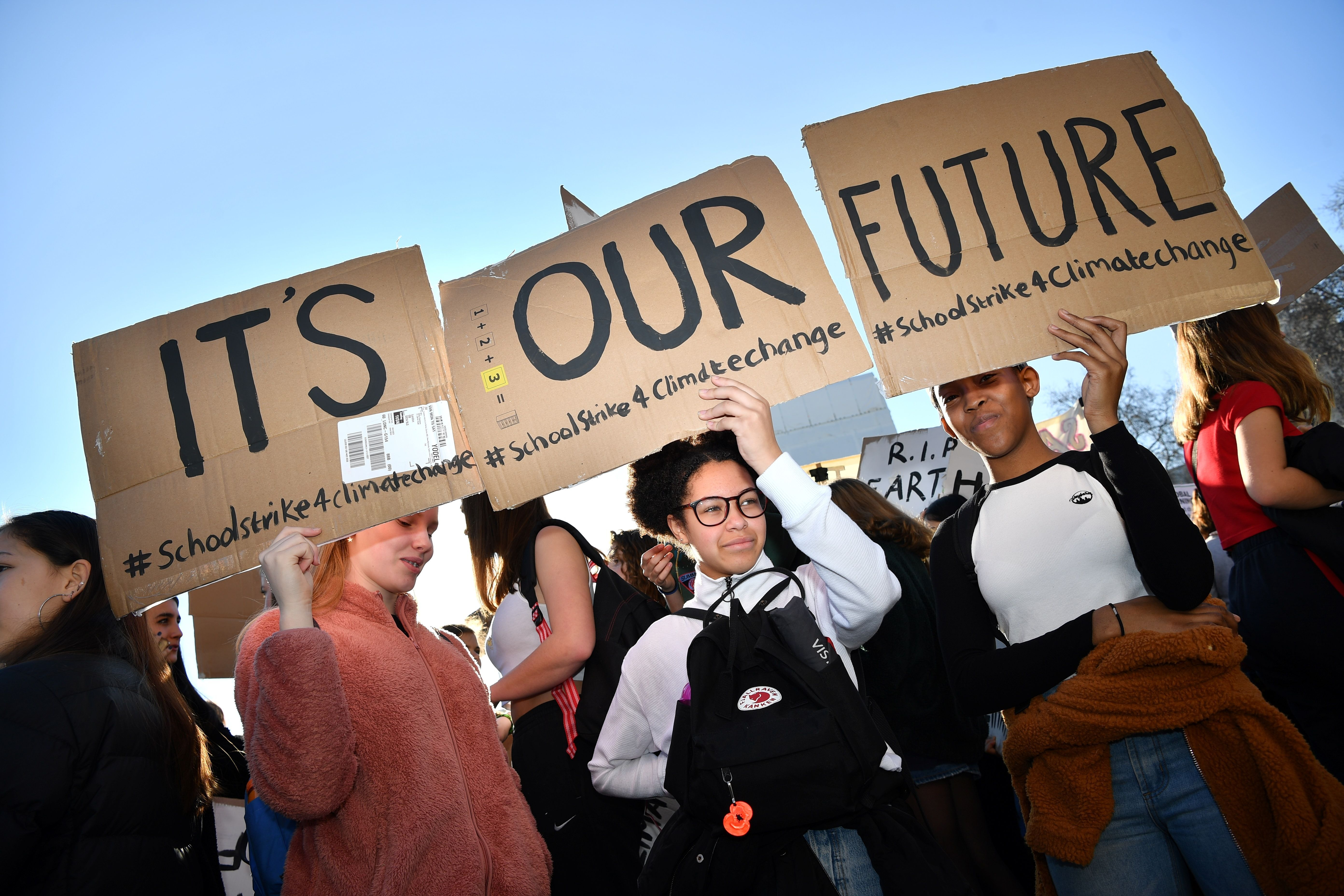 What You Need to Know About the Global Climate Strike
