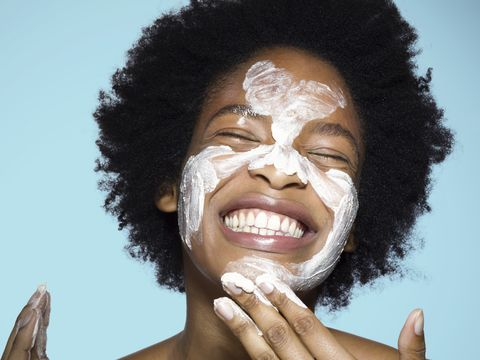 Best facial cleansing products 2020: From micellar waters to face scrubs
