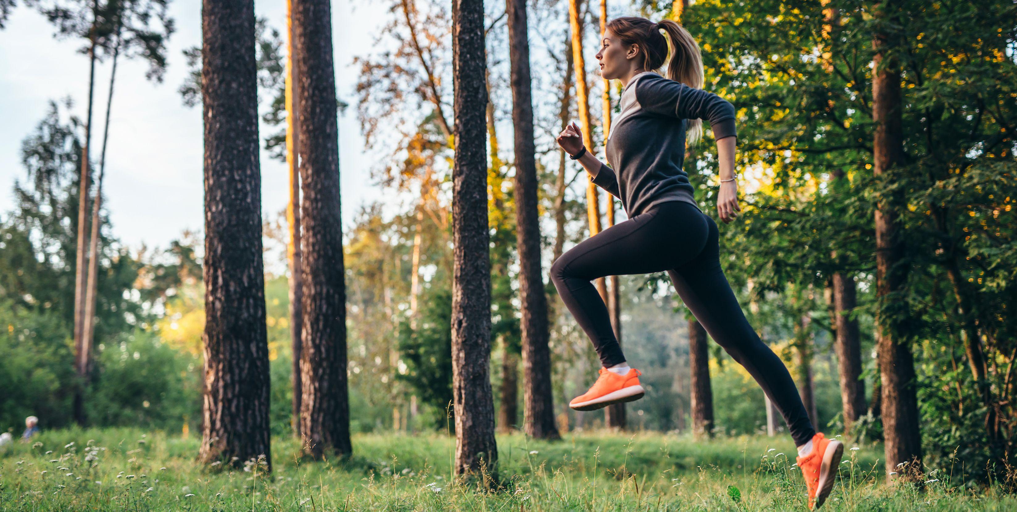 mindful hardlopen