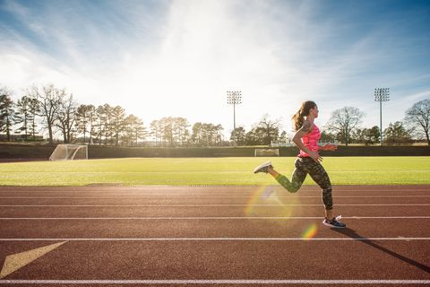 Benefits of Interval Training | Improve VO2 Max