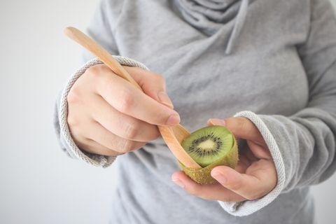 奇異果有減肥作用