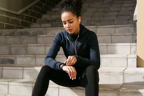 How a Fitness Tracker Changed My Life