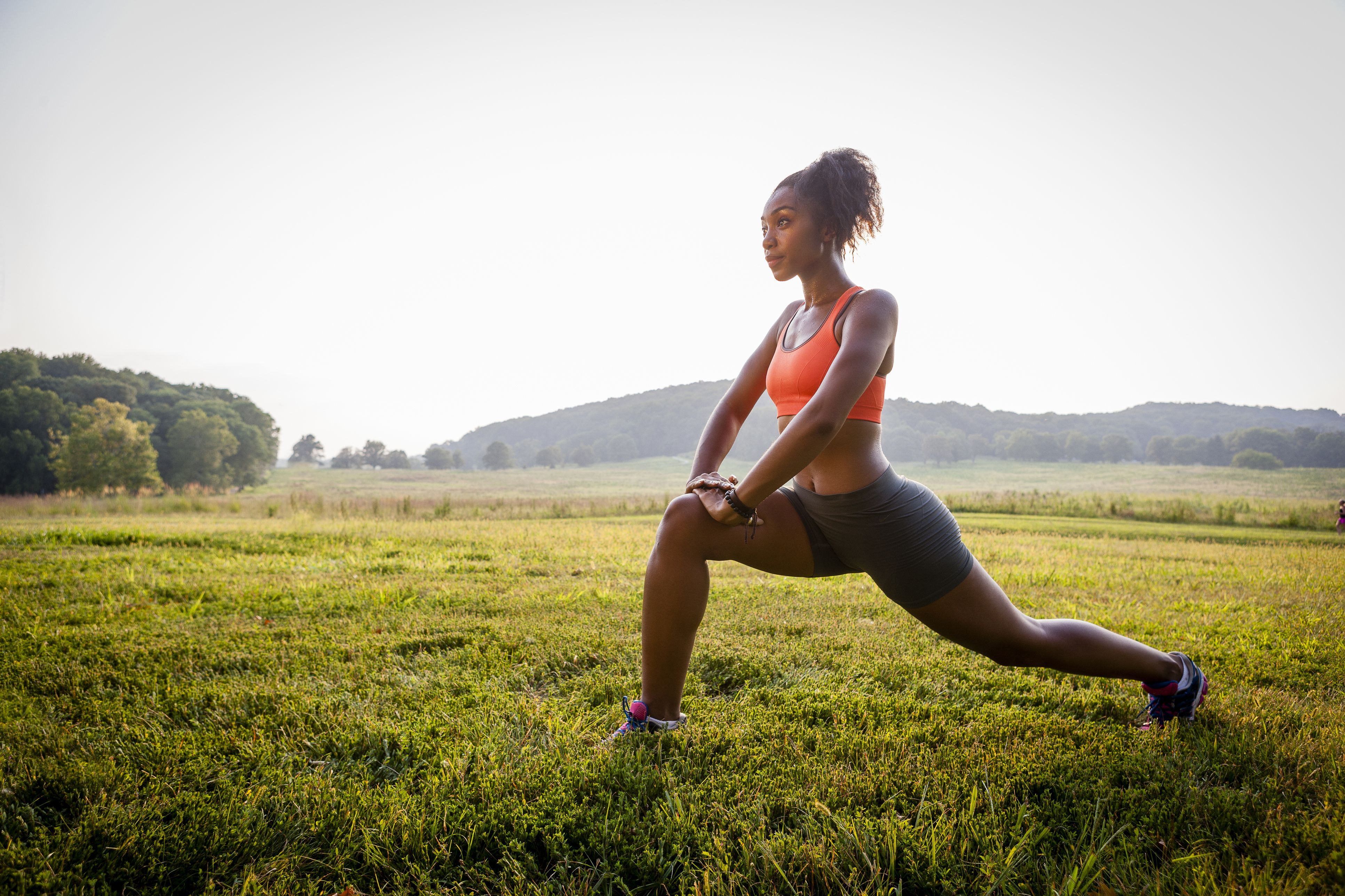 0a6374cfcc6745 The 5 Worst Things to Do Before a Run | Runner's World