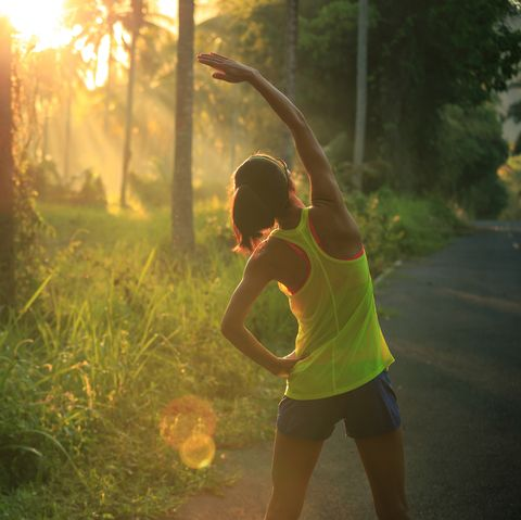16 run streak tips from runners in the know