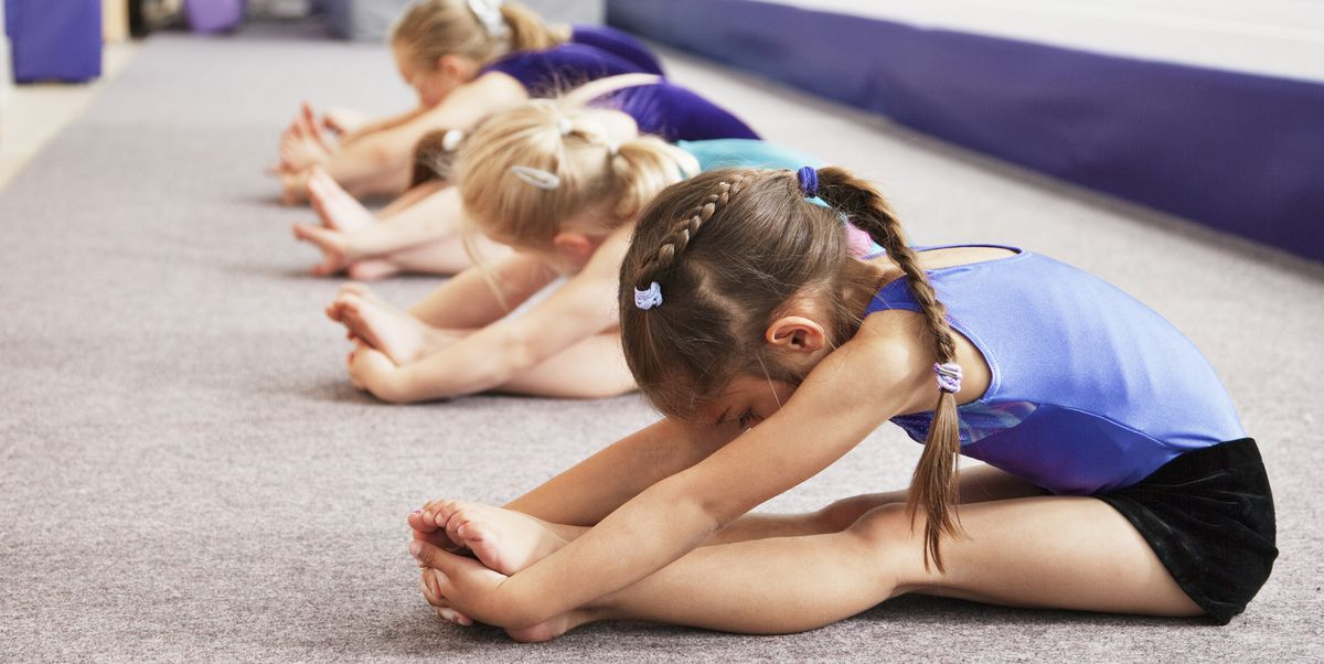 The Little Gym is sharing free online gymnastics classes for babies, toddlers and school children
