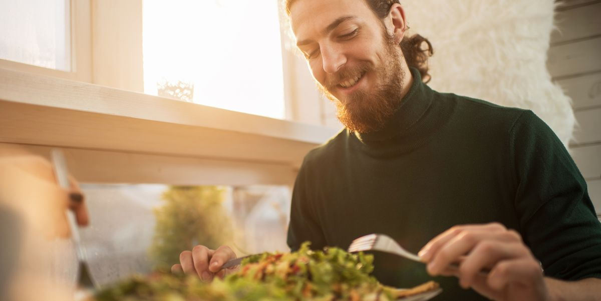 Vegans May Outlive Us All, Says New Study