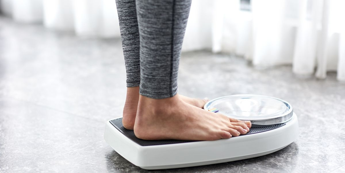 Yep, It's True—Staying Positive Can Actually Help You Maintain Weight Loss
