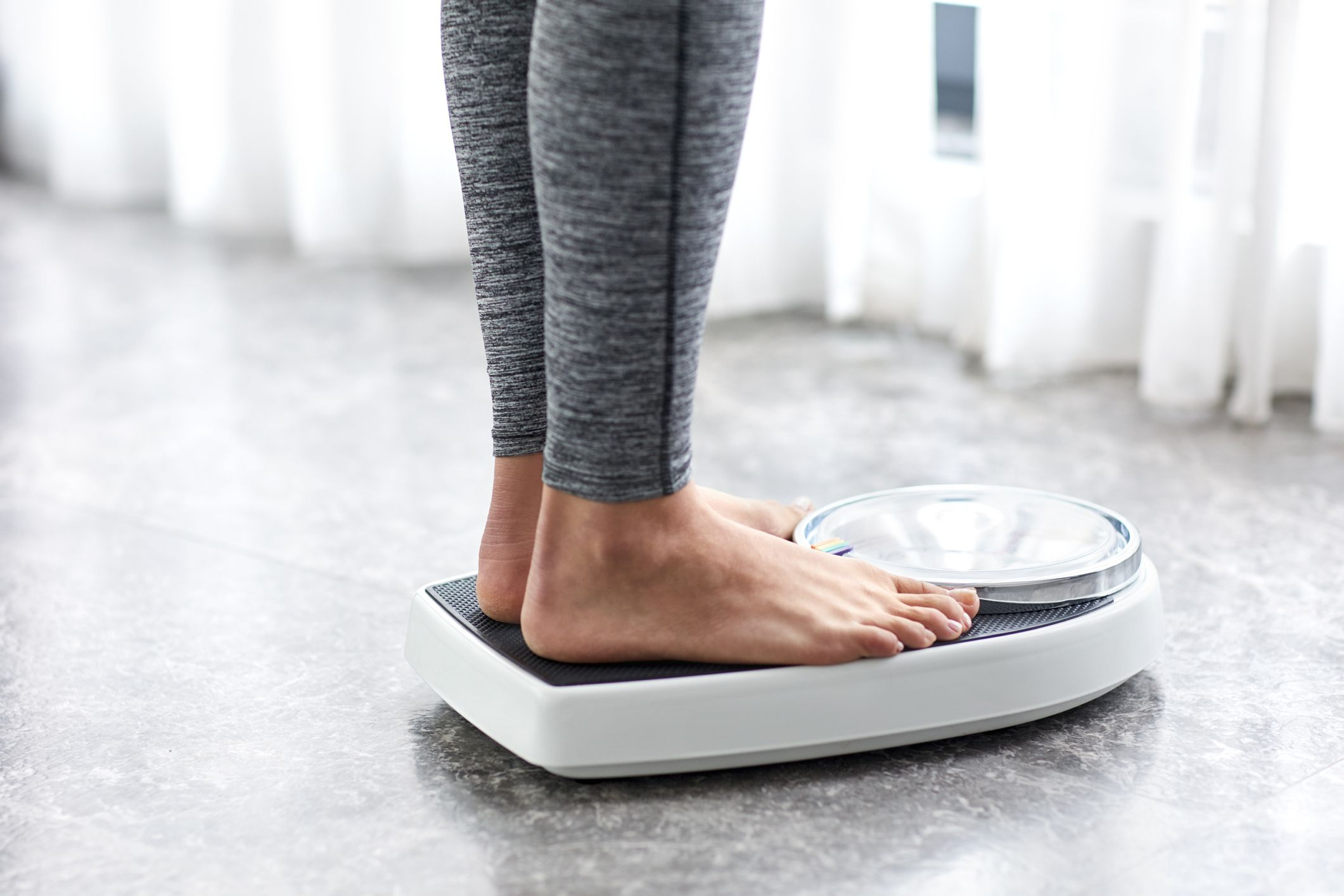 How Much Weight Can You Lose In A Month—And Still Be Healthy?