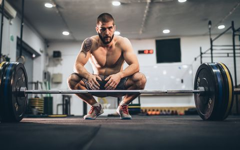 Zero Drop Shoes Can Be Beneficial For Weightlifting And Workouts