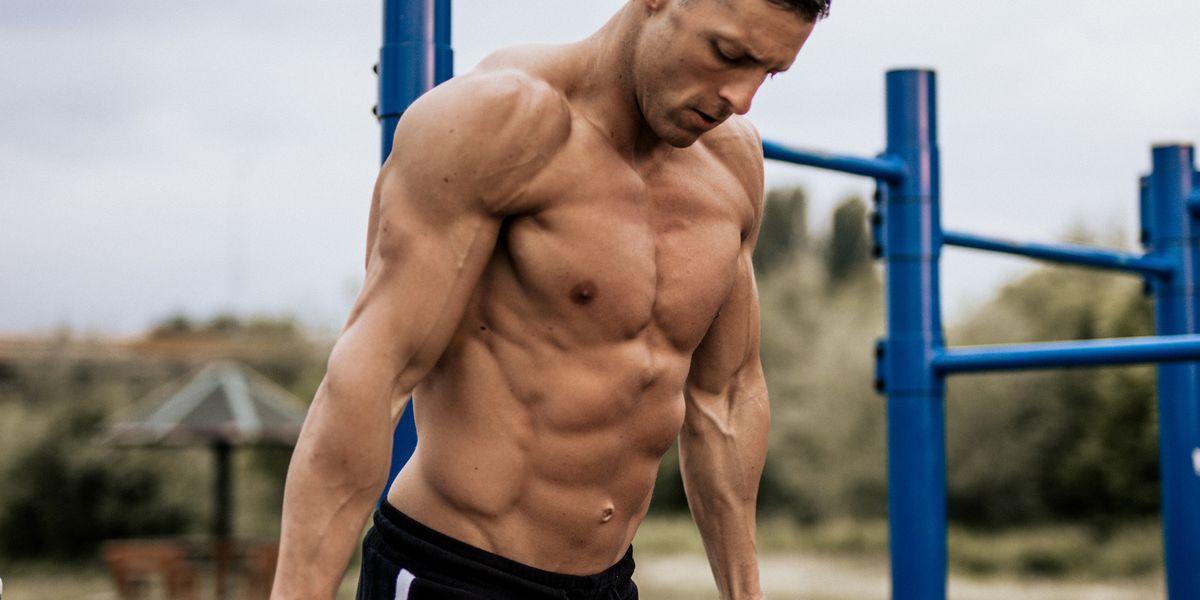 ejercicios para desarrollar los musculos serratos