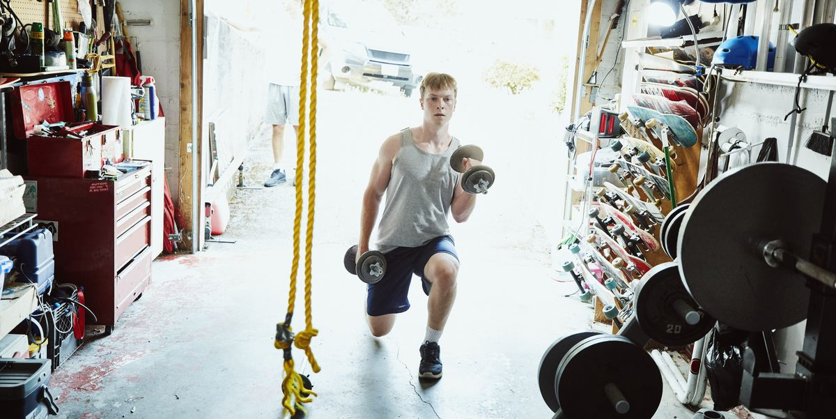 Home-Gym Owners — This Is Your Last Chance To Save