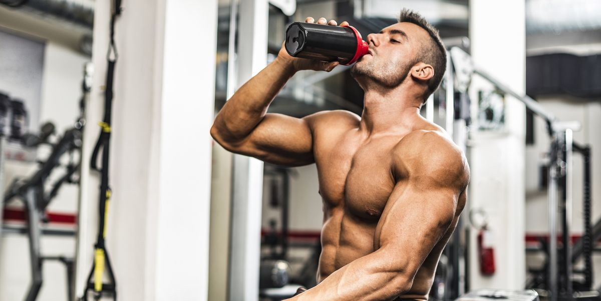 This is How Much Protein You Need to Build Muscle