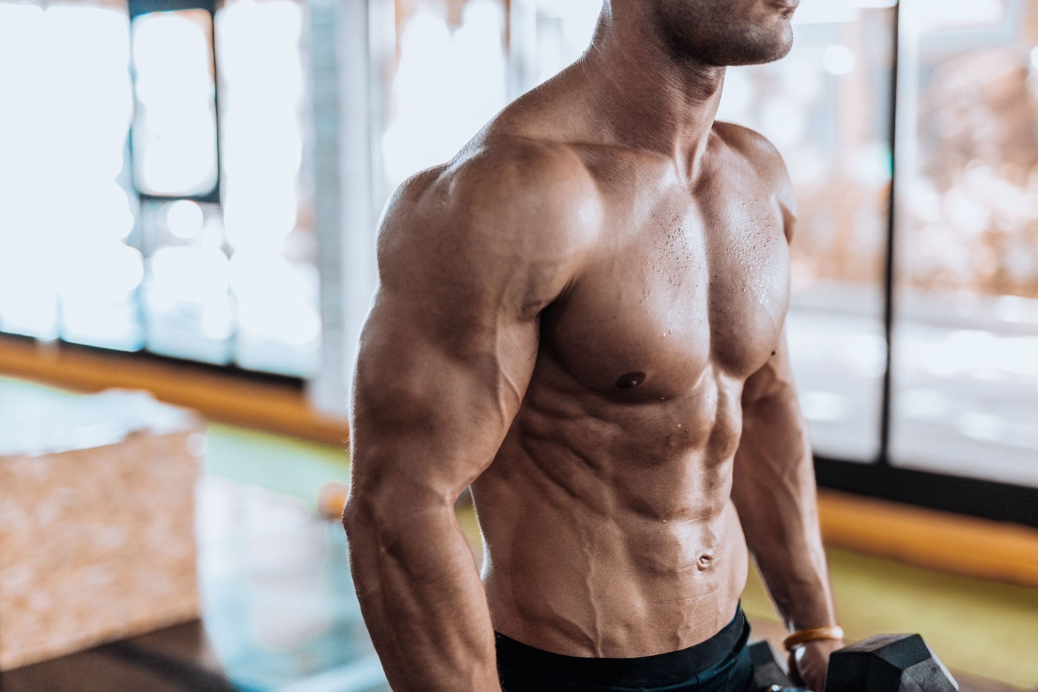 Build Bulging Biceps With This Killer Curl Variation