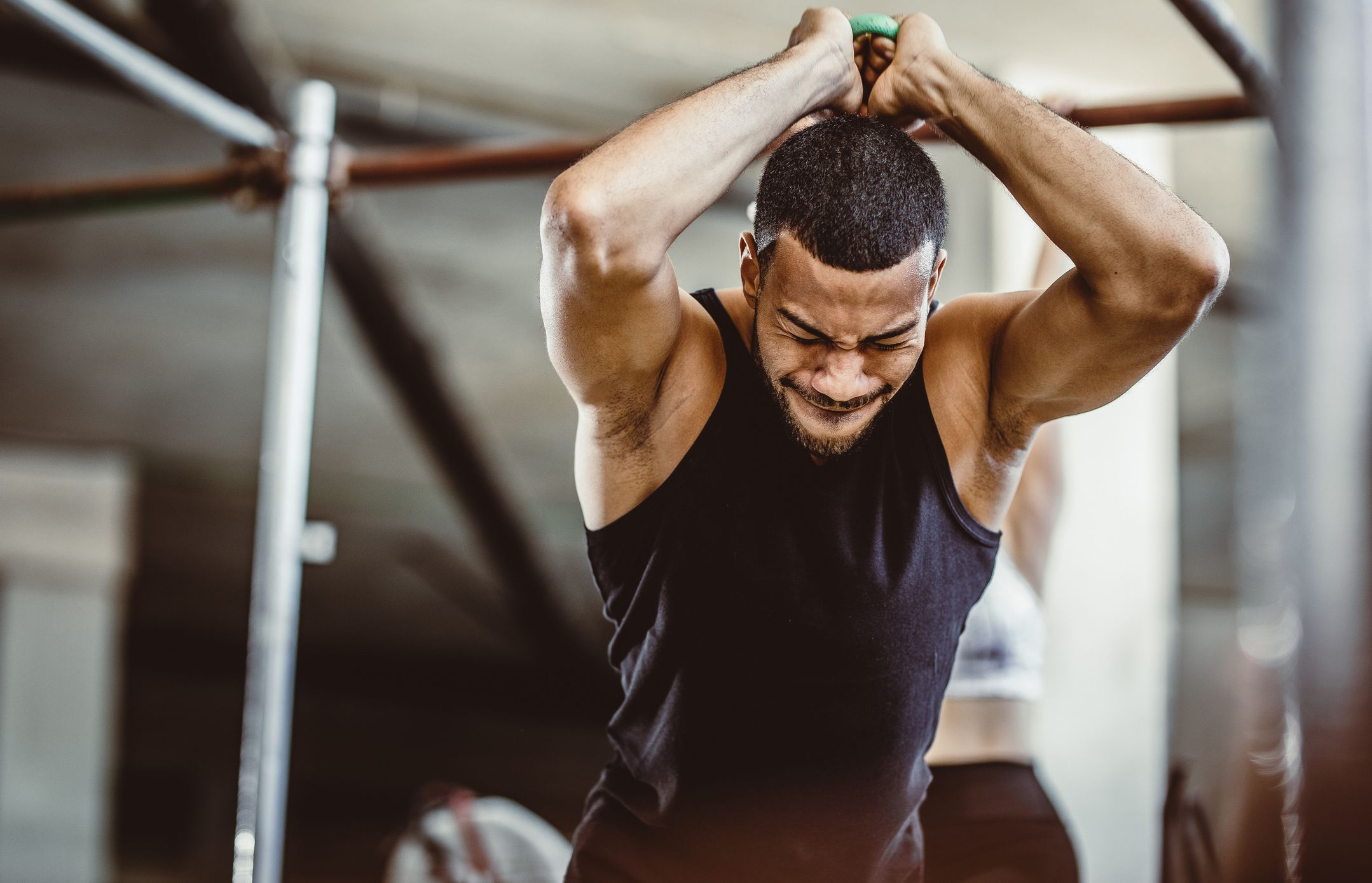 Tricep Exercises 10 Of The Best To Build Muscle