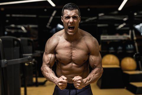 el entrenamiento crossfit para tus abdominales