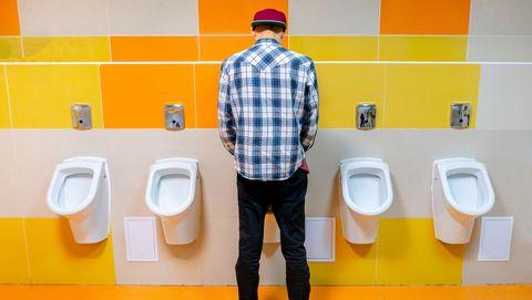doortrekkern spetters aerosolen wc toilet corona coronavirus covid19