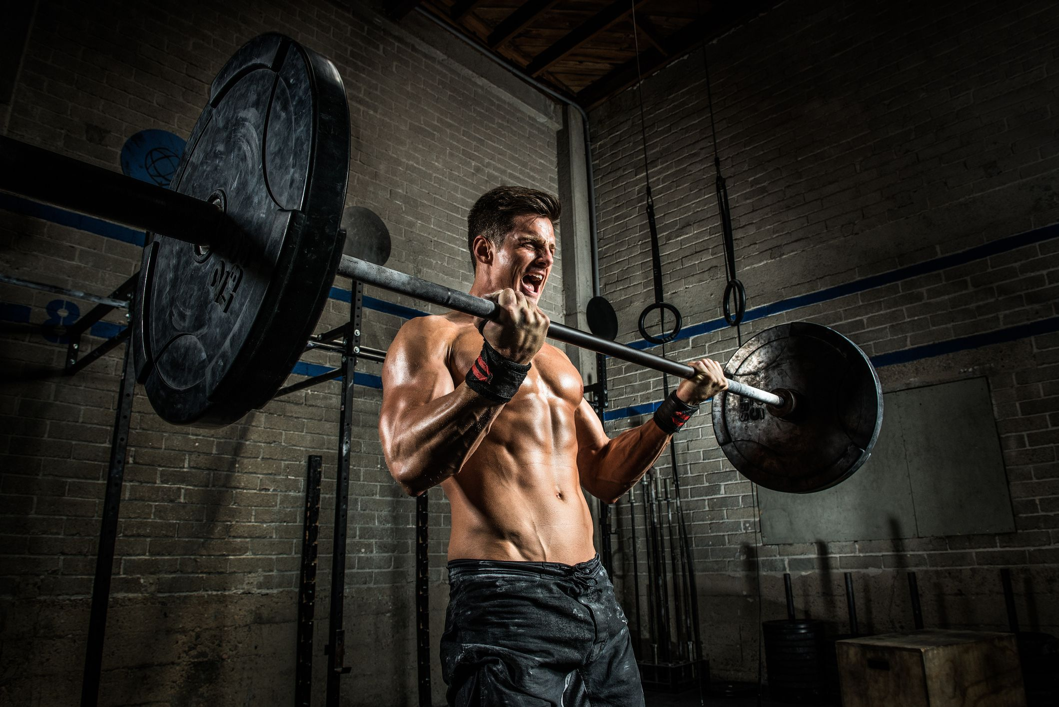 Lift Less and Gain More Muscle With Blood Flow Restriction Training