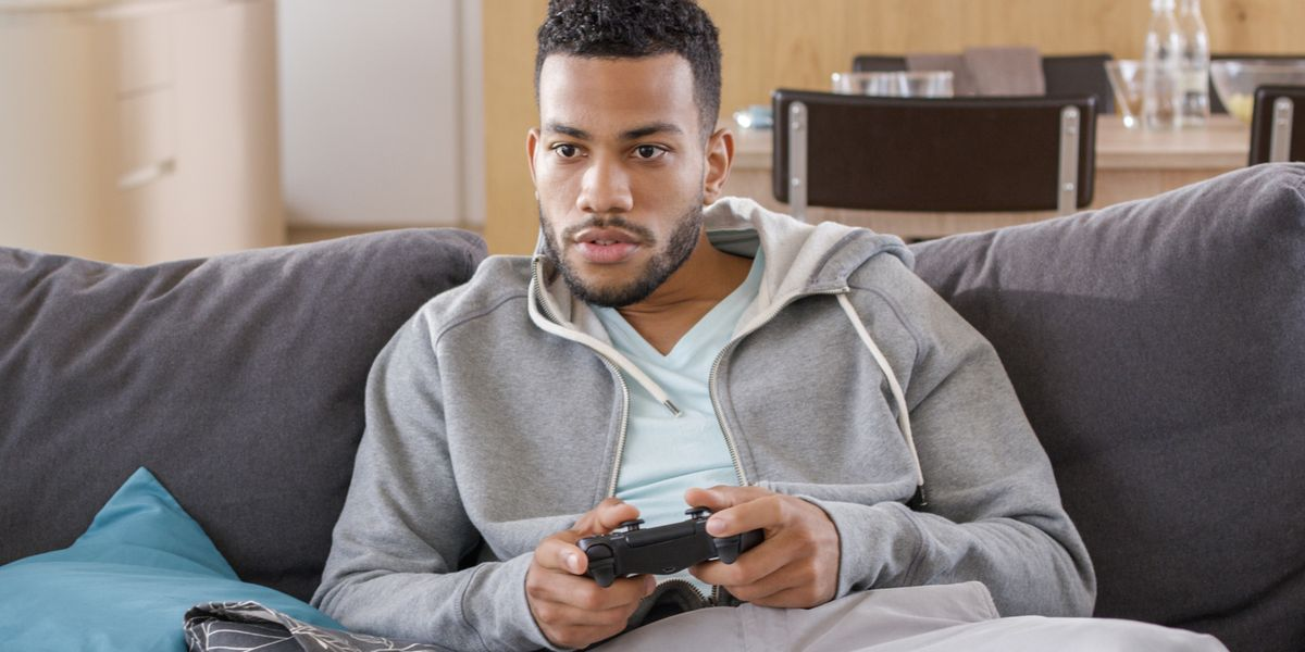 How Video Games Strengthen Mens Friendships and Fight
