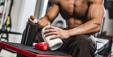 Men'sHealthBest Weight Loss Shakes MaxiMuscle, MyProtein, Reflex, PhD, USN