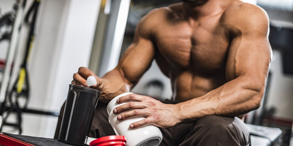 What Is Creatine: What It Does, Benefits, Side Effects, Creatine Monohydrate