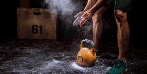Kettlebell Exercises: Best Kettlebell Workouts and Kettlebell Training
