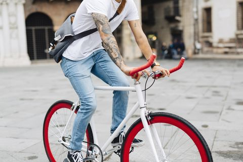 This Italian City Will Pay Its Residents to Bike to Work