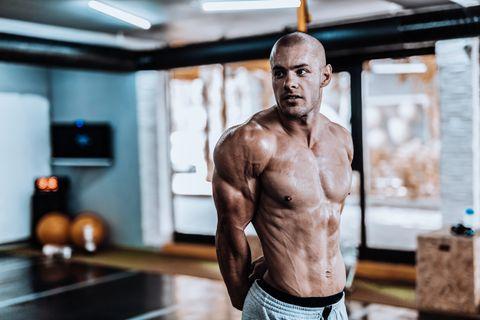 entrenamiento bíceps