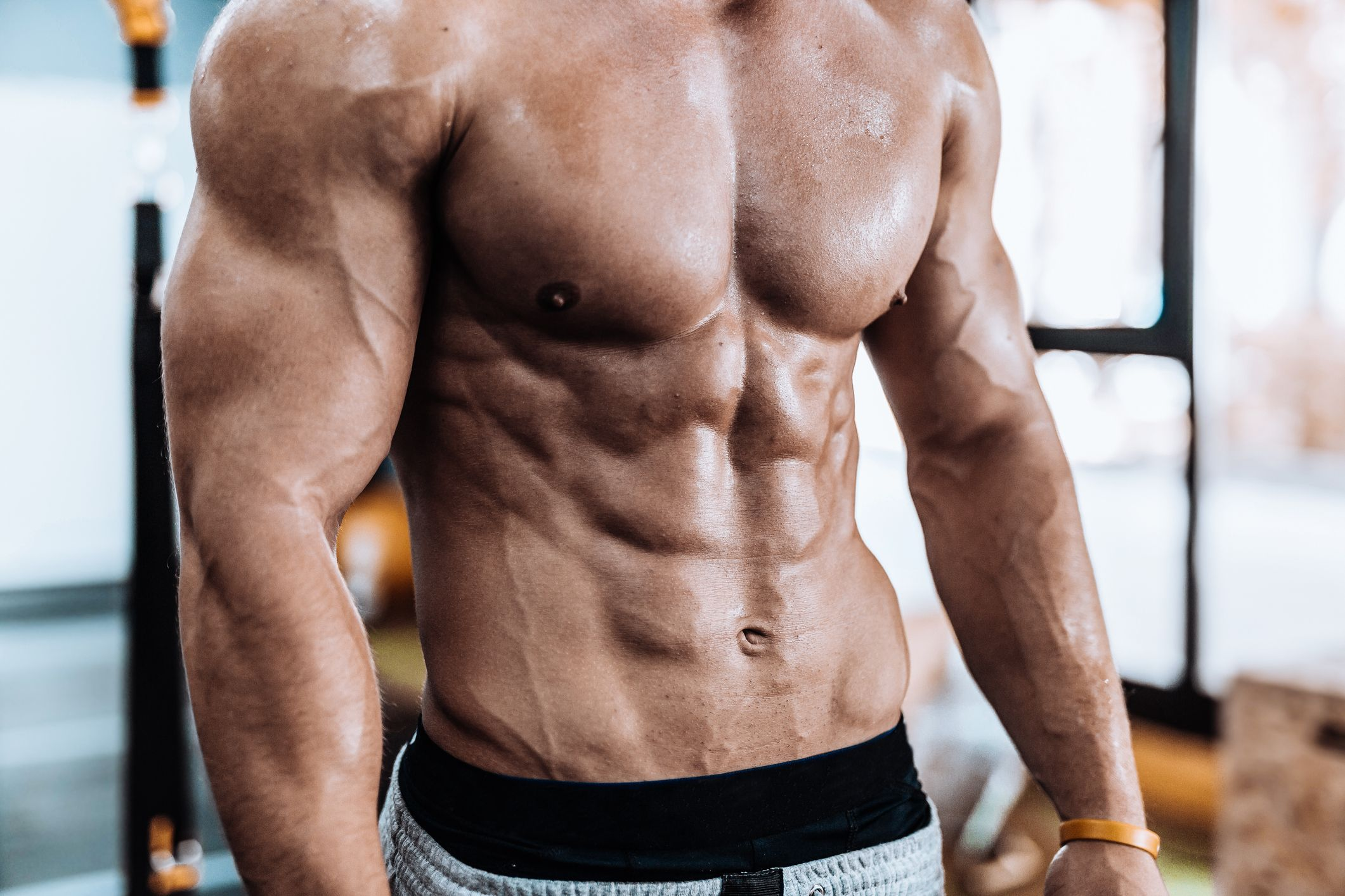 Bust Through Your Sleeves With This Big Arms Workout Plan