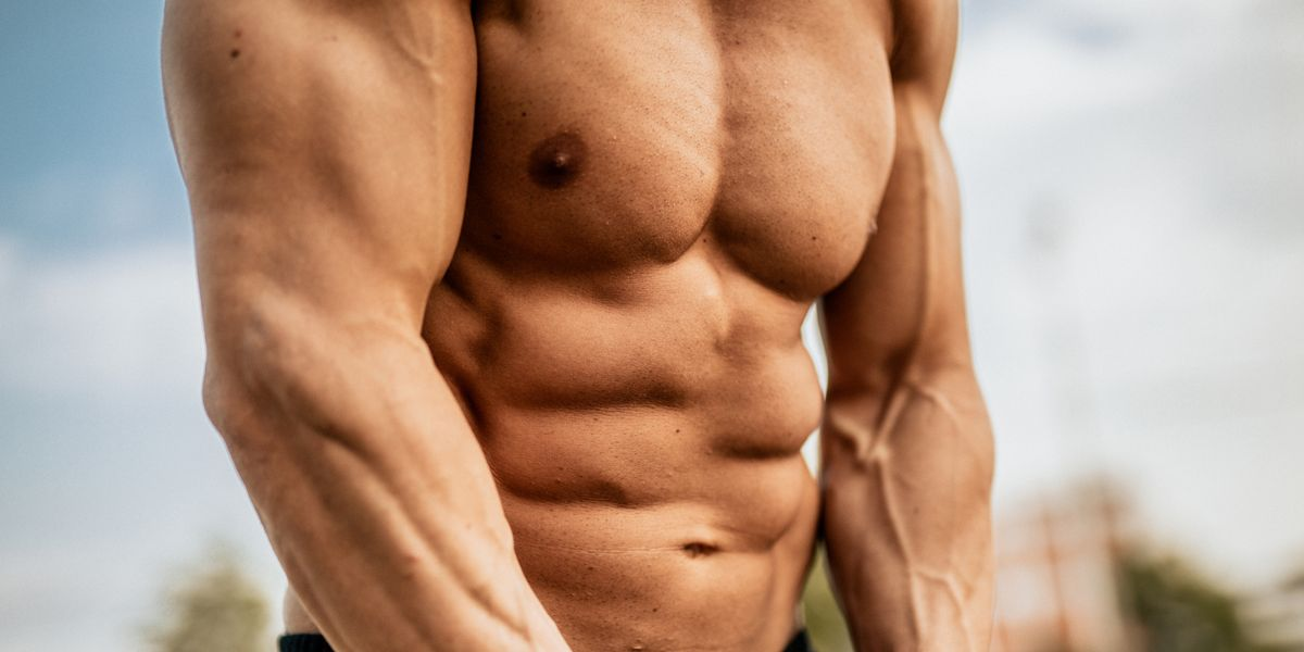 How To Get 6 Pack Abs, According To Science - Best Ways to ...