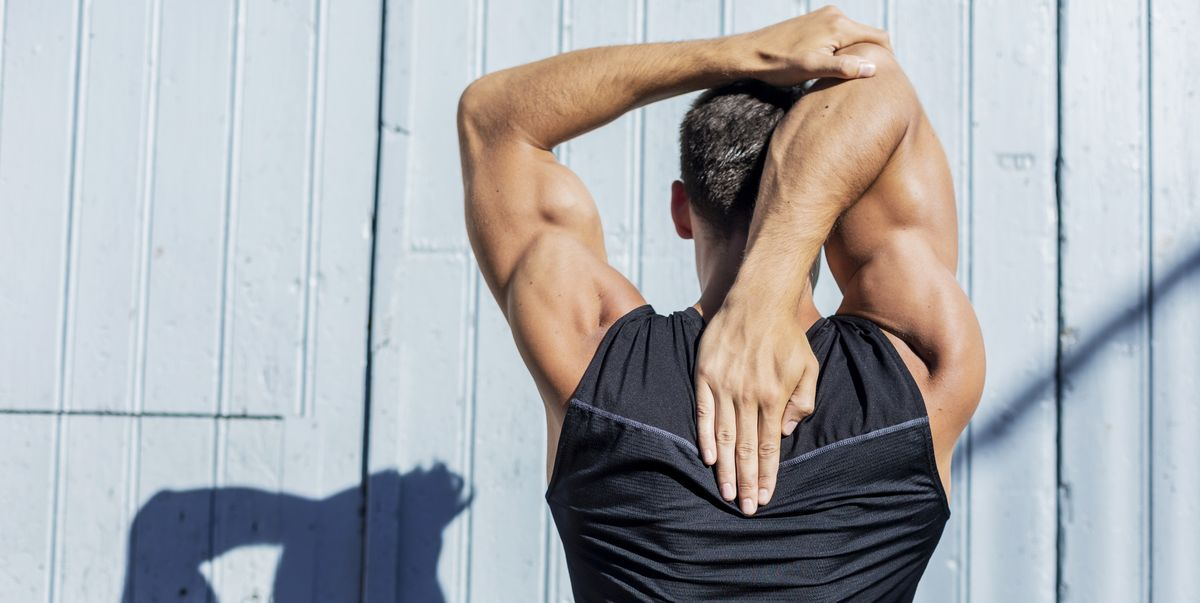 Want to Strengthen Your Back Muscles at Home? Try This Bodyweight Move