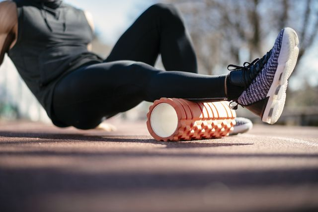 How to get the most out of your foam roller