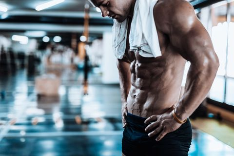 The 10-Minute Abs Workout That Will Fire Up Your Entire Core