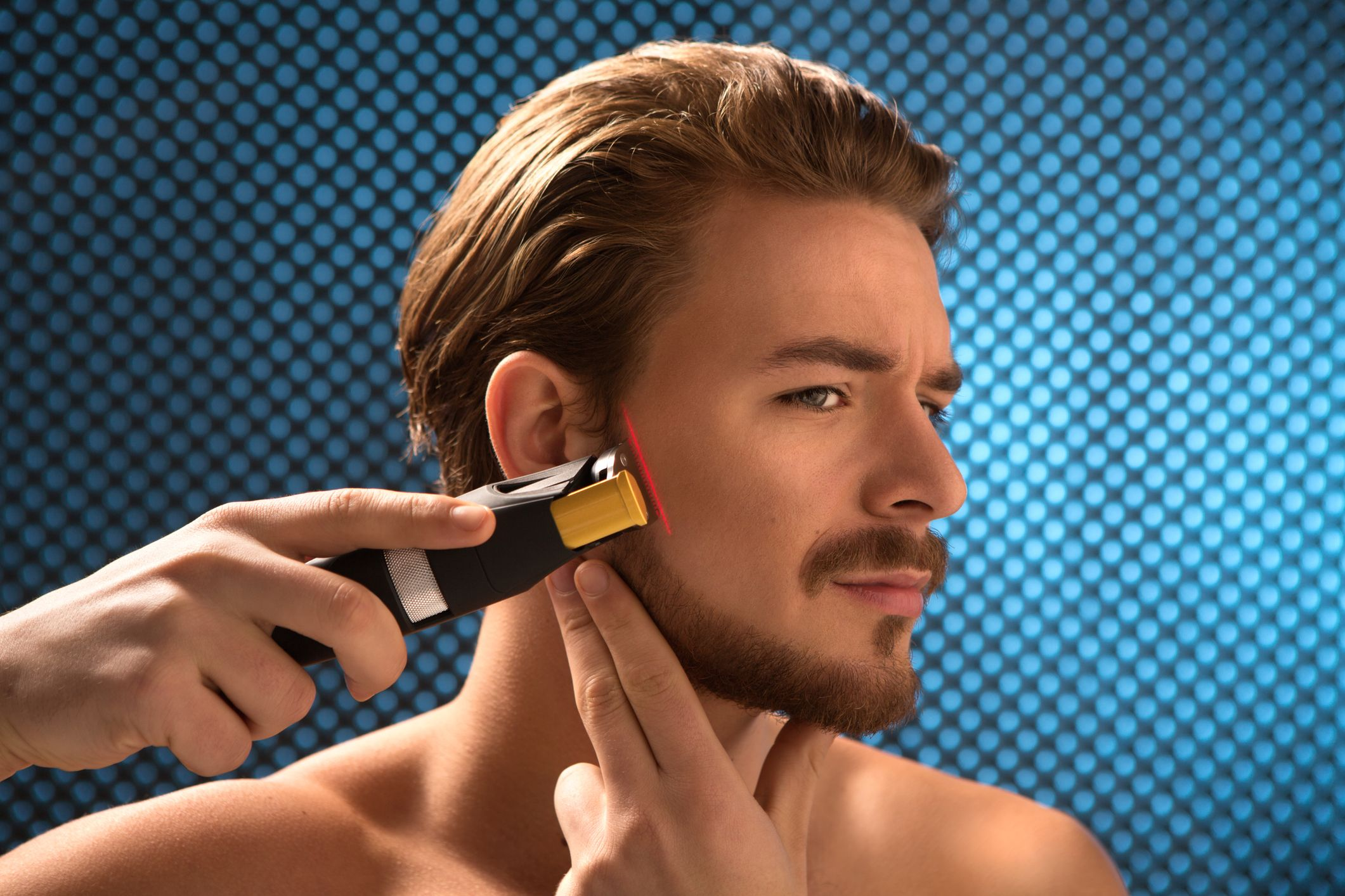 Mejores Máquinas De Afeitar Cortapelos Y Recortadoras De Barba