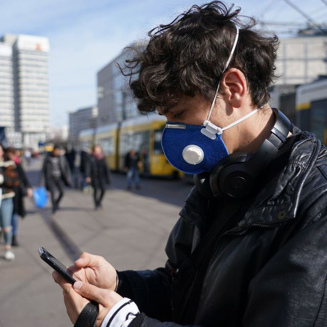 everyday life fundamentally altered as measures to stem coronavirus spread are tightened