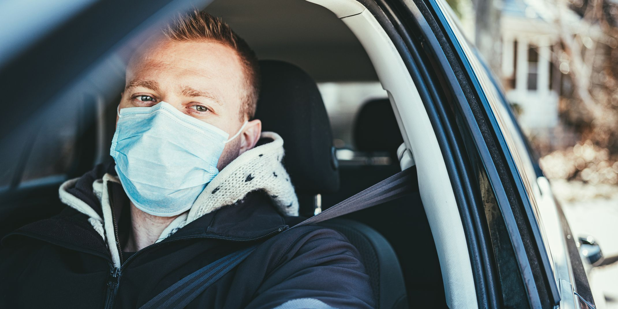 FAQ for Car Shoppers and Owners during the Pandemic