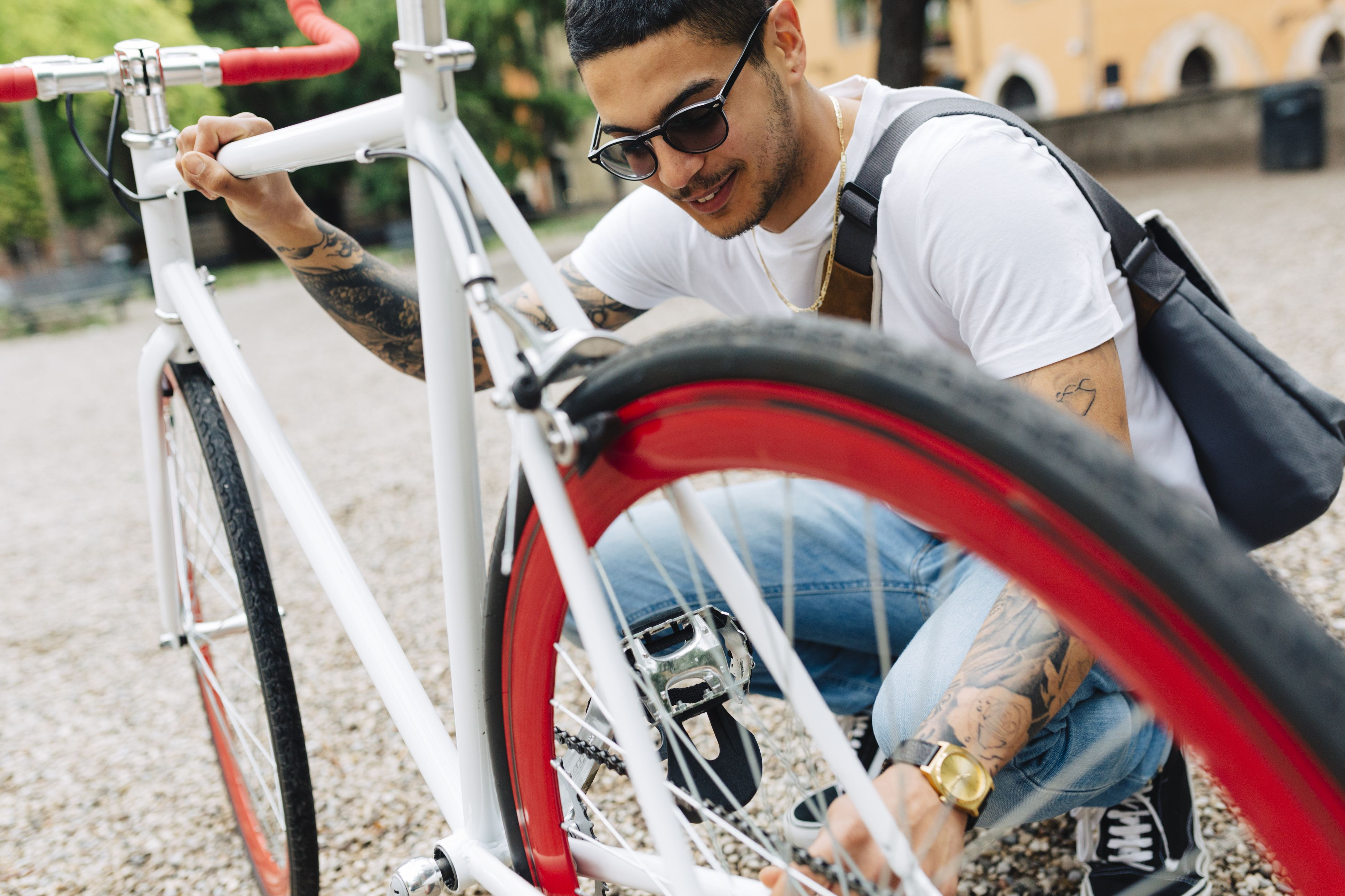 Buying a Used Bike - Tips on Buying a Second Hand Bike