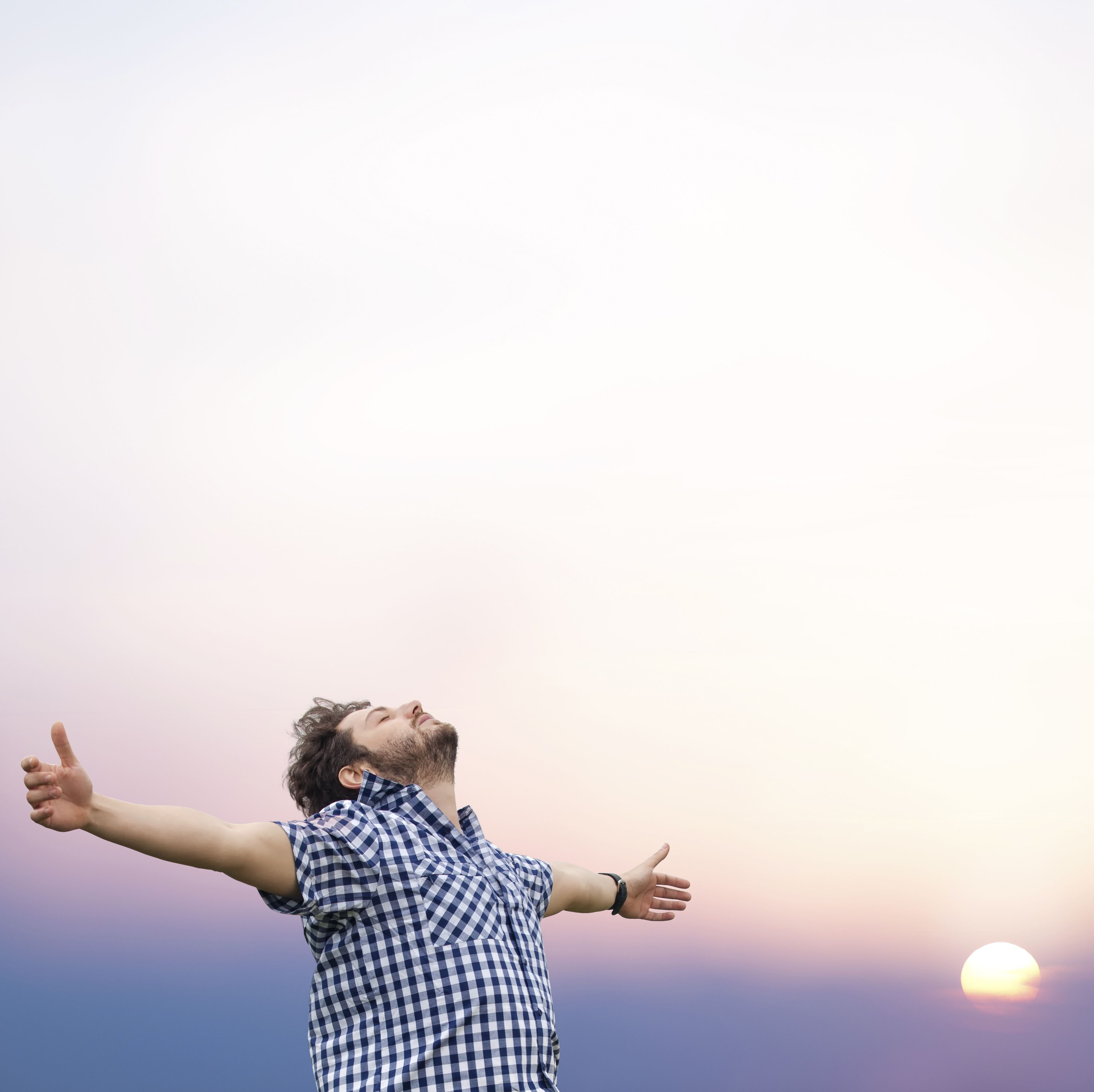 The Secret to Happiness? Gratitude.