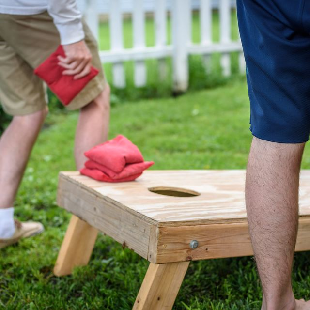 Outdoor Games For Adults