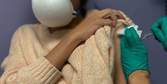 los españoles dicen no a la vacuna del coronavirus