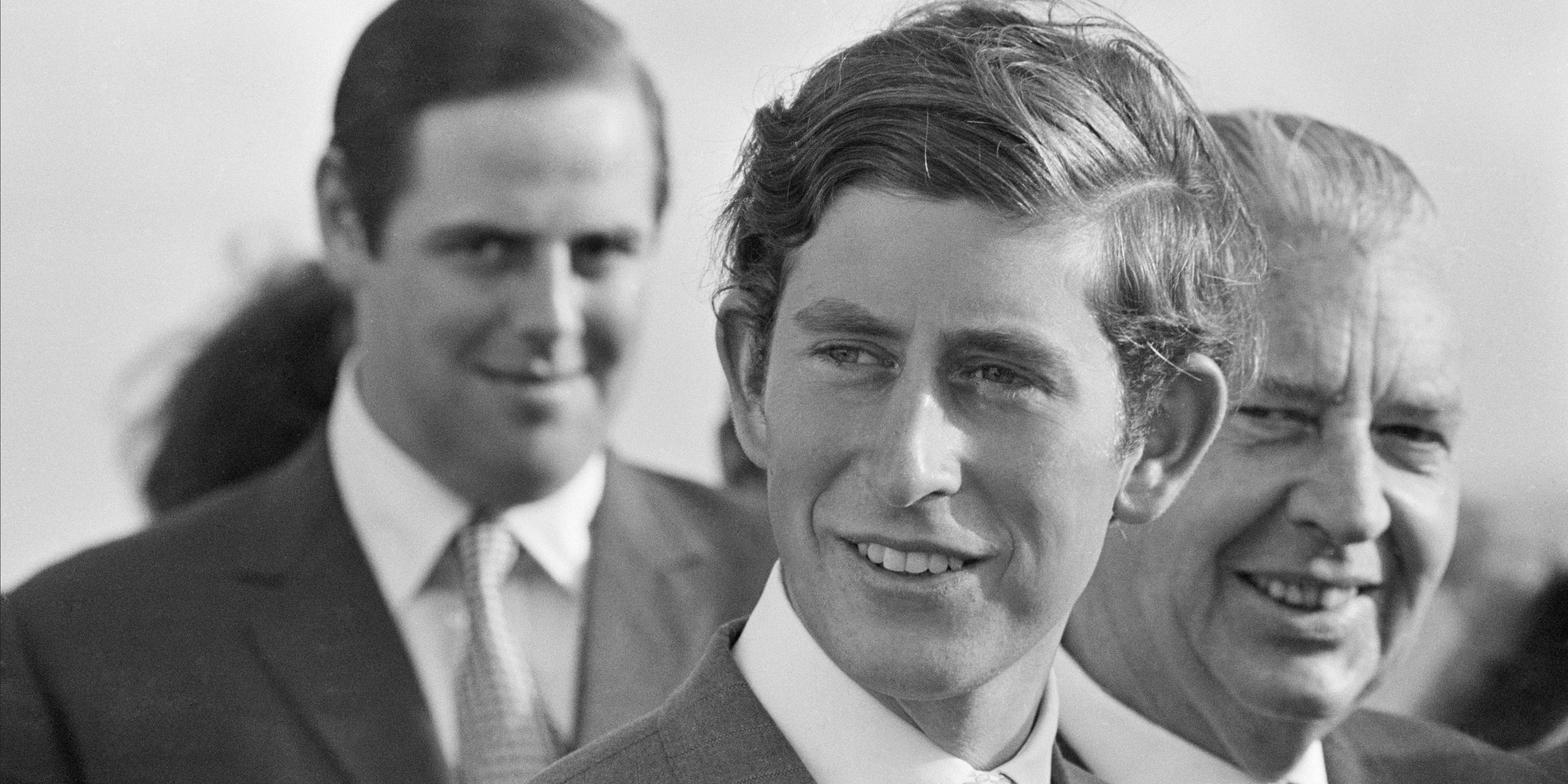 Prince Charles Pictures Photos Of Prince Charles Throughout History